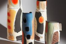 vases / by Elise Delfield