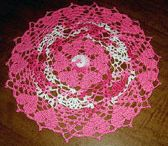 Knit/Crochet Doilies / by Carol Hestbech