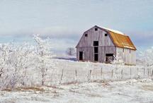 Arkansas Barns / by Arkansas Tourism
