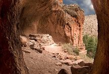 Travel New Mexico- National Monuments / National monuments to visit in New Mexico. / by Heritage Hotels & Resorts