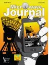 Microwave Journal 2014 Issues / Monthly issues of Microwave Journal.for 2014 / by Patrick Hindle