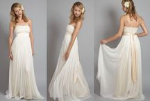 Wedding Ideas / by Jennifer Marie