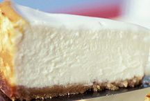 cheese cake / by Lynnette Thramer