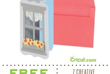Cricut / by allaboutscrapbooks