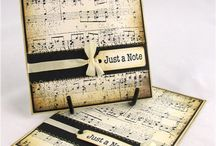 Cards / by Lisa Kelderman