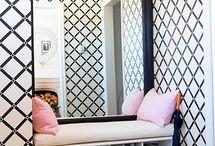 Interior Design / by Laila Sarvarian