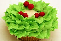 holiday food...eat, drink and be merry... / eat, drink & be merry: christmas recipes and party ideas / by Debbie Young