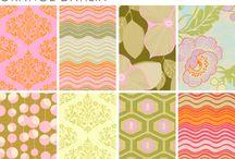 patterns / by Angela Baxter