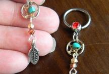Jewelry/Piercings / by Jessica Johnson