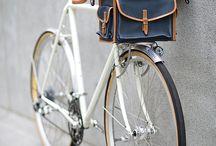 bikes I likes / by Taylor Thurmond