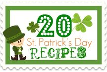 St Patrick's Day / by Maryellen Blough