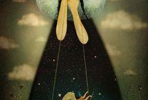 *Imaginarium / by Peggi Segobia
