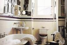 Bathrooms / by Amanda B