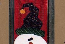 a costura nadal / by cristina amaya