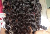 Hair! Makeup! & Things !  / by Portia R