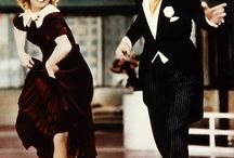 Gotta Dance!! / by Mindeemelillo