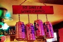 Redneck! / by Kristy Liercke