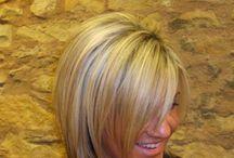 hair ideas / by Jan Coughlin-O'Brien