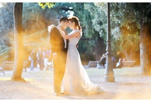 Dream Wedding! / by Shelby Spires