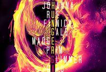 Hunger Games / by Milah