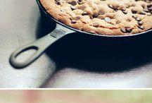 Recipes / by Nancy Langley