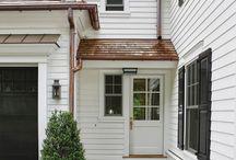 Home Exterior / by Hayley Jones