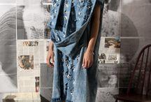 Surface Textiles / by Jesu Reitze