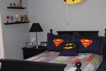 Kids Bedrooms / by Tiffany Collins