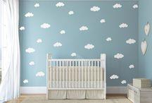 Favourite nurseries / by Karolyn Ferguson