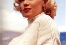Marilyn Monroe / by Heather Thurston