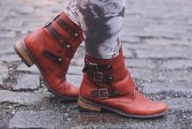 Fashion / by ChicagoBlogNet