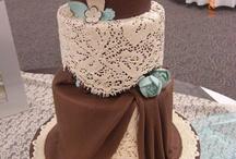 beautiful cakes 2 / by elda alvarado