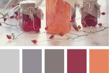 Palette / by First Last
