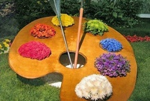 Garden Art / by Mary Maness