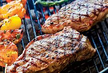 Grilling Paradise / by NatureBox