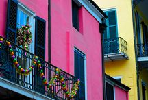 Bold Exterior paint / by Marybeth Shea