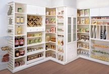Kitchens / by Amy Priddy