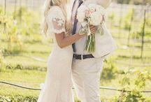 Bride  / by Cortney Bennett