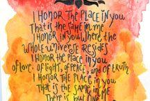 Inspiration / by Sarah Ann Malone