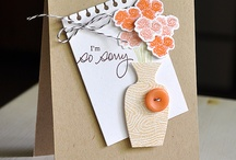 Card ideas / by Melinda Dailey