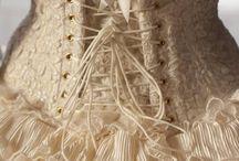 Vintage Corsets & lingerie / by julie owen