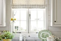Home Decor ~ Kitchens / by Ann Drake | onsuttonplace.com