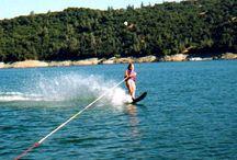 Cool Water Skiing  / by Bridger Winegar