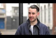 AW12 Men's 10am London Street Style / by Clarks UK