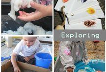 Activities for Kids / by Kaitlyn Jones
