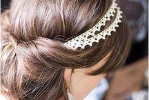 Hair styles / by Davina Fuiava