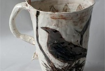 Ceramics / by Sharon Bloom