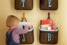 Home Organization / by BabyBox.com Luxury Baby Gifts and Furnishings
