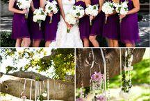 Britt's wedding / by Jordan Johnson