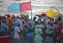 My Heritage... I am Garifuna!!! / by Theodora Reyes